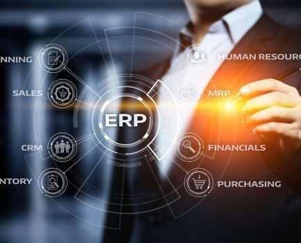 ERP-Lösung auswählen und implementieren